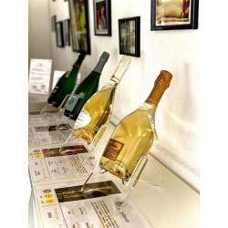 Showroom des Champagnes Warnet, merci pour leur confiance!